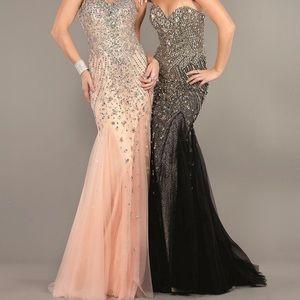 Jovani Prom dress 6837